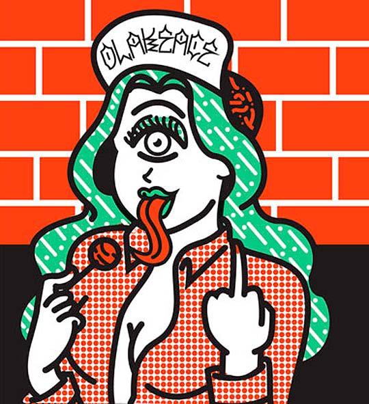 Ilustración de MARIA SARA RIVAS F