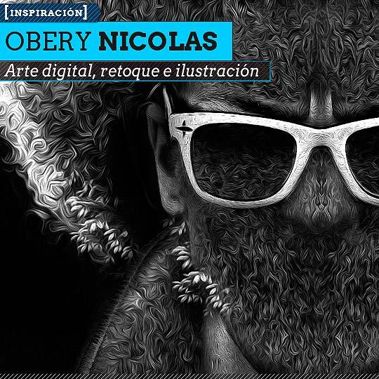 Arte digital de OBERY NICOLAS