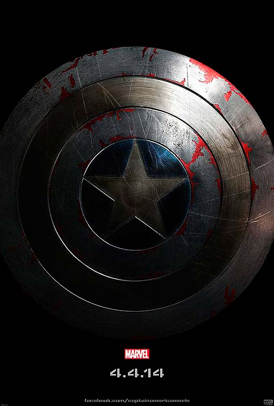 Concept art de Captain America 2
