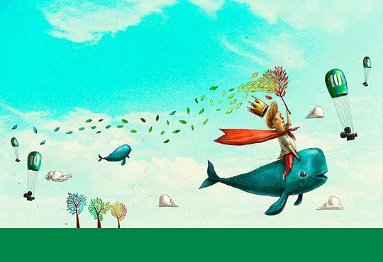 Ilustración de SEDAT GIRGIN