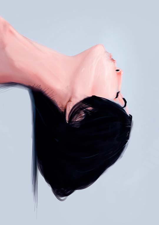 Ilustración de ALEXANDER GRAHOVSKY