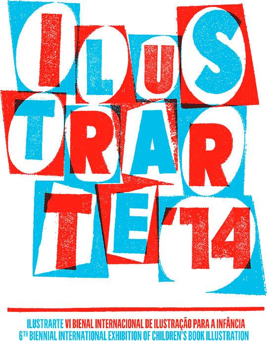 ILUSTRARTE 2014. VI Bienal Internacional  de Libros Infantiles.