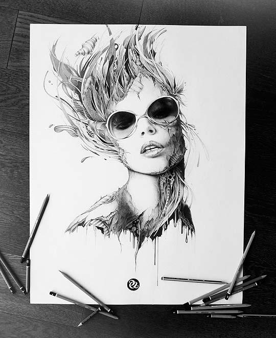 Ilustración de PEZ