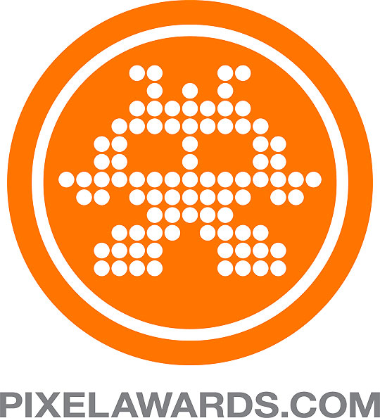 Convocatoria Web. PIXEL AWARDS 2013.