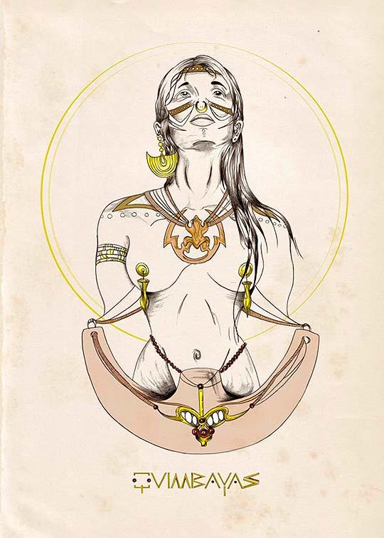 Ilustración de SEBASTIAN RESTREPO.