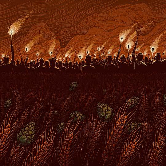 Ilustración de BRIAN LUONG