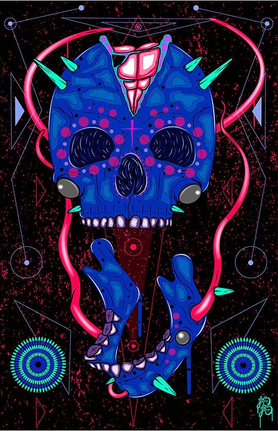 Ilustración de CARLOS ANDRÉS Aka Lab Lab