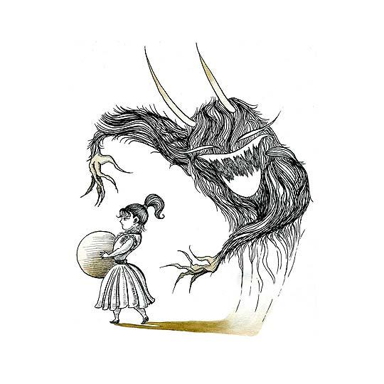 Ilustración de DAVID RUBIO CÓRDOBA
