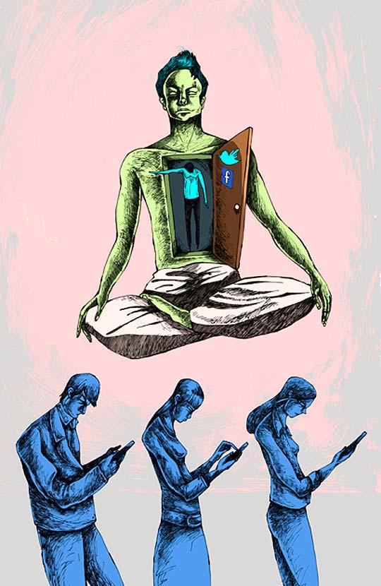 Ilustración de DIEGO AGUDELO Aka TIERRABOCA