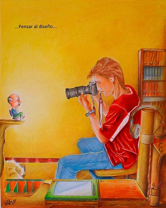 Ilustración de ELBIN MARIN ORTIZ