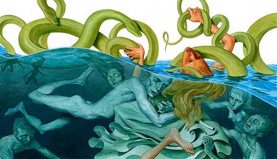 Ilustración de JEREMY ENECIO