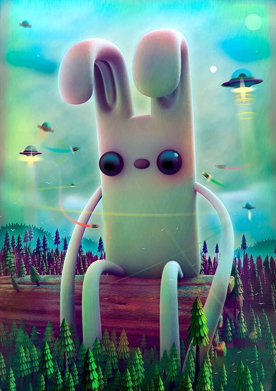 Ilustración de Pokedstudio