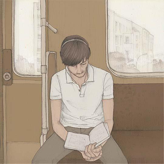 Ilustración de MONICA NARANJO
