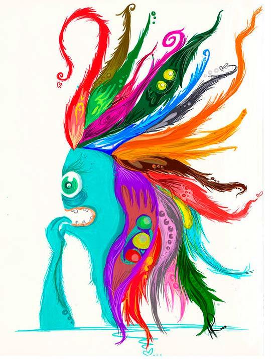 Ilustración de NATALIA HERNÁNDEZ MARMONIE