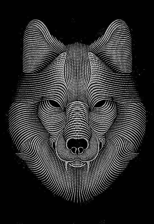 Ilustración de PATRICK SEYMOUR