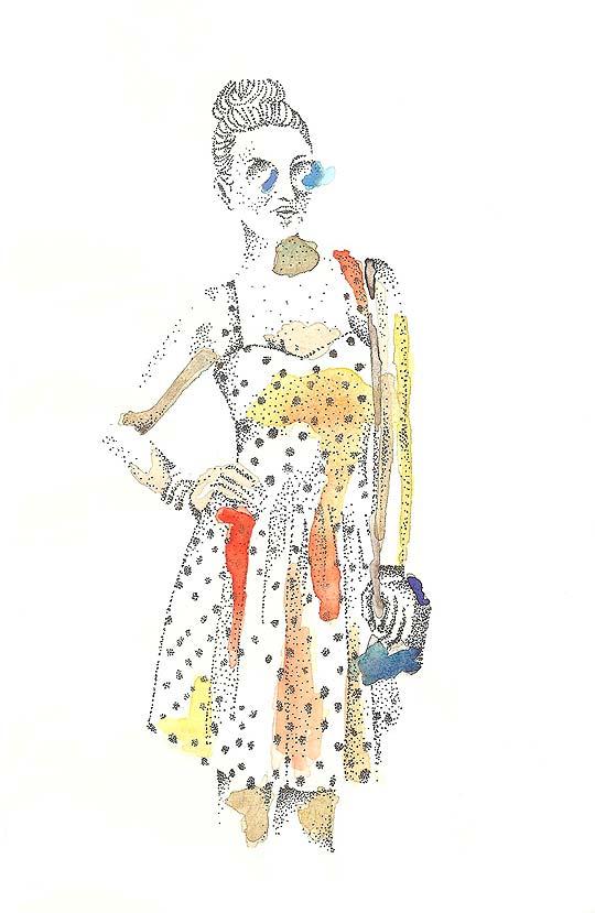 Ilustración de SILVIA RODAS Aka Unacigarramas