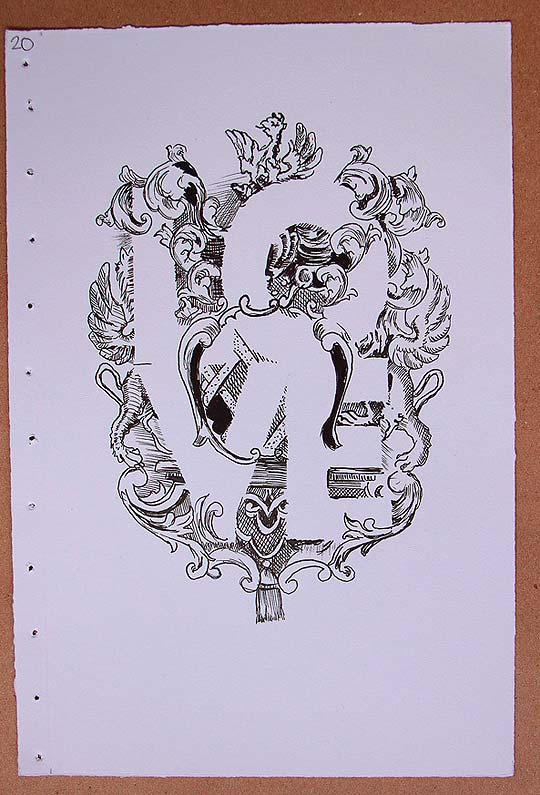 Ilustración de ANTONIO RODRIGUES Jr.