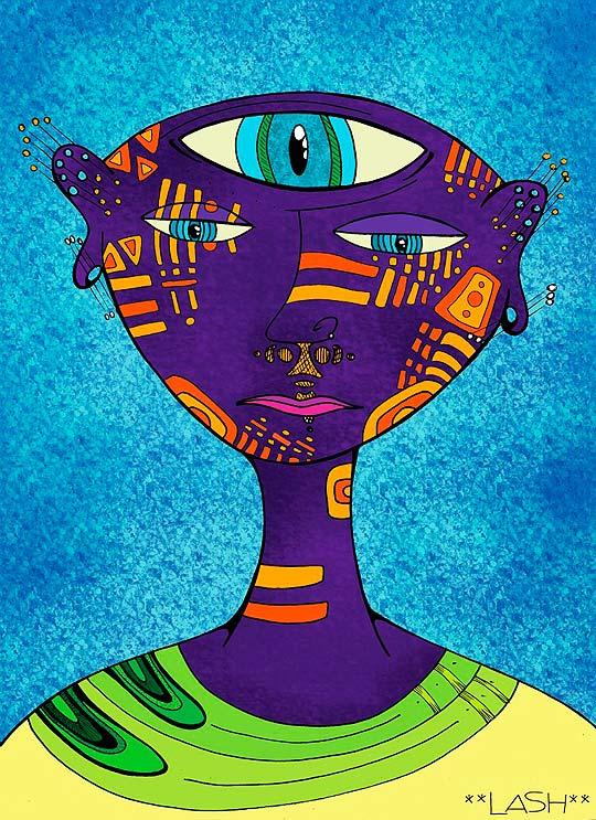 Ilustración de CAMILA NAVARRETE