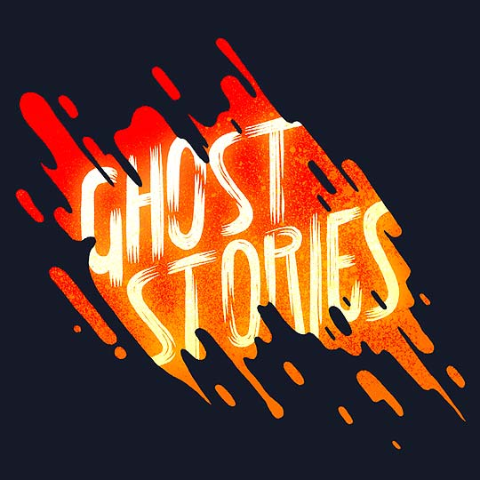 Animación, GHOST STORIES