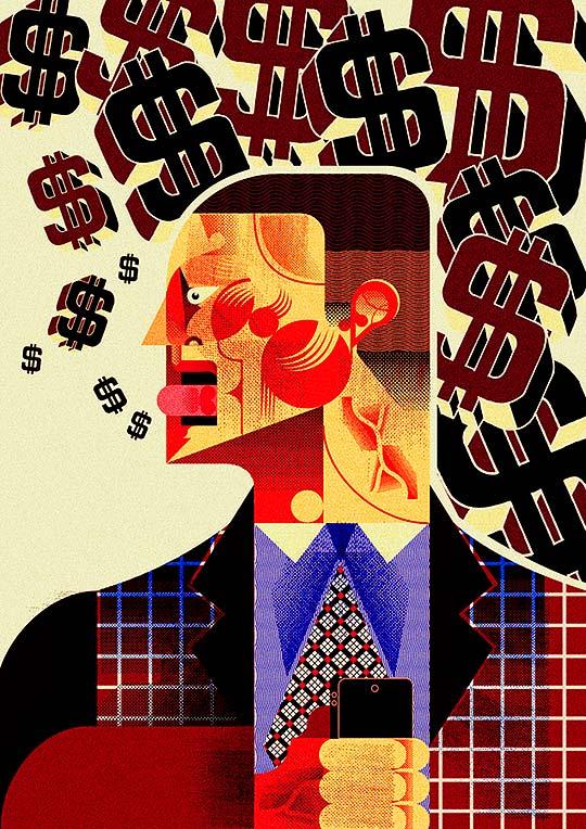 Ilustración de JONNY WAN.