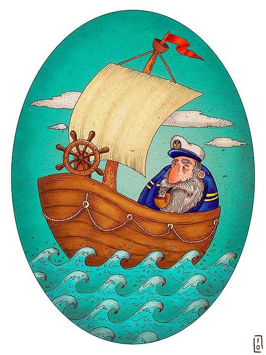Ilustración de LILIAN RAYA aka Lilo.