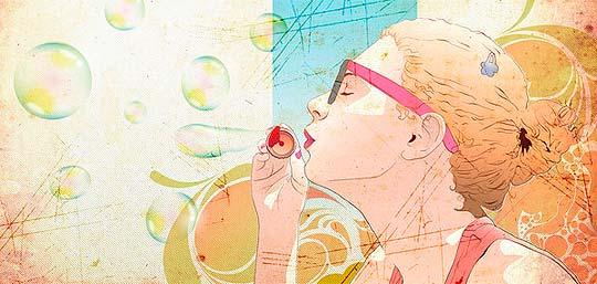 Ilustración de LORENZO IMPERATO