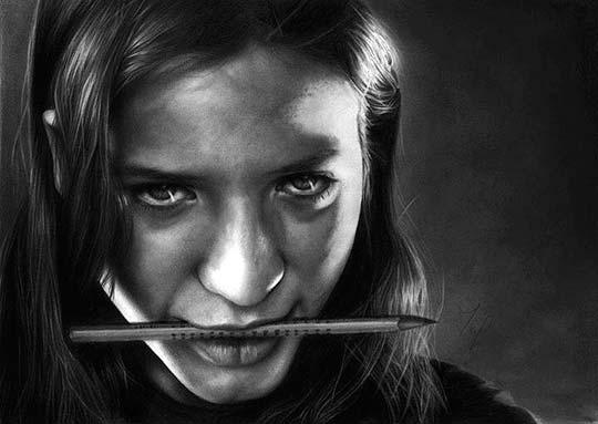 Retratos de MIHALYI ANITA.