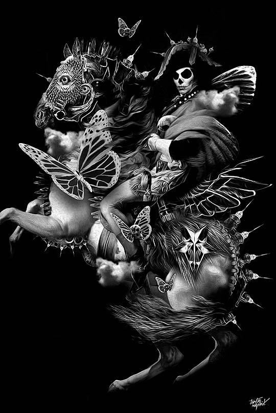 Ilustración de OBERY NICOLAS.