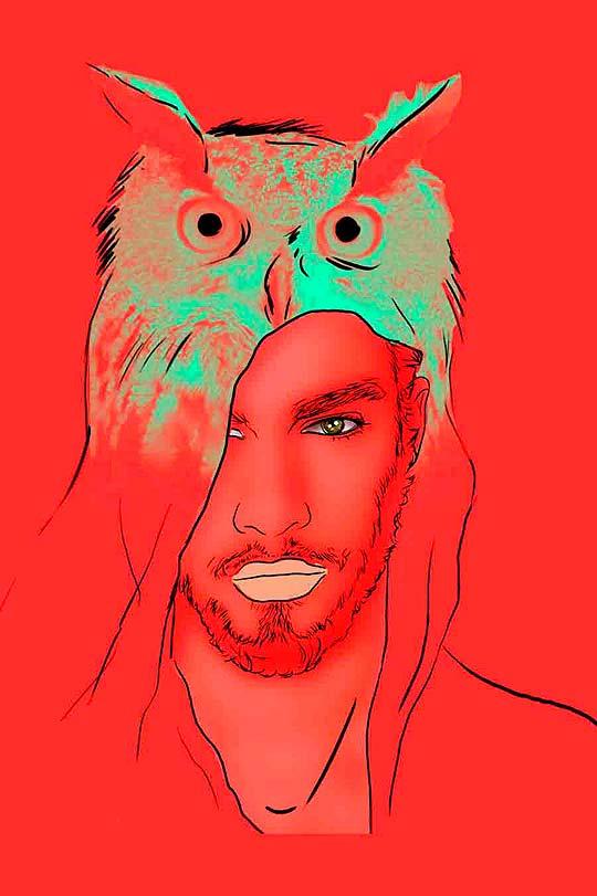 Ilustración de SERGIO SÁNCHEZ.