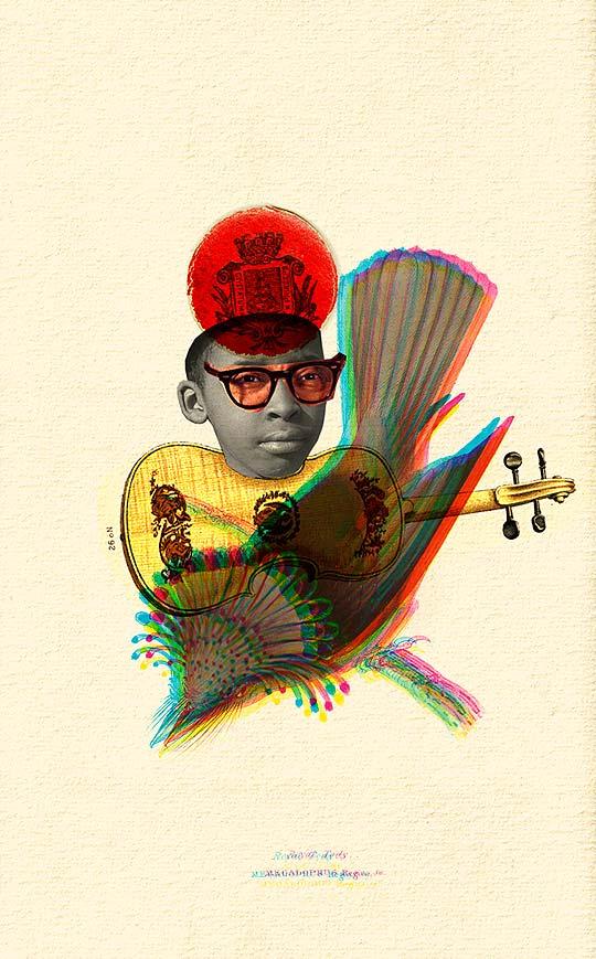 Diseño de WILMAN GUEVARA aka Wilo.