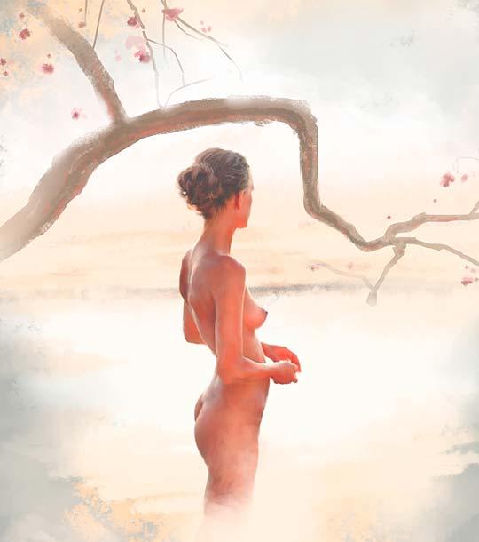 Ilustración de DAVID SEGUIN