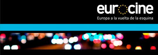 Convocatoria de Diseño. Crea la imagen oficial de EUROCINE 2014.