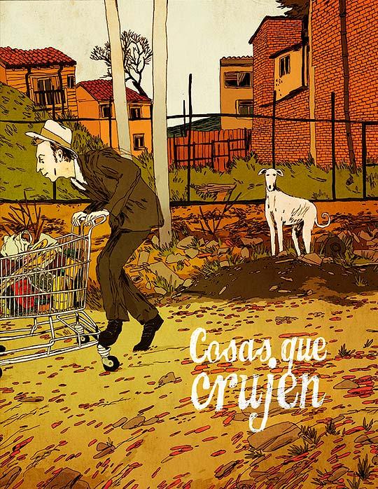 Ilustración de JON JUAREZ