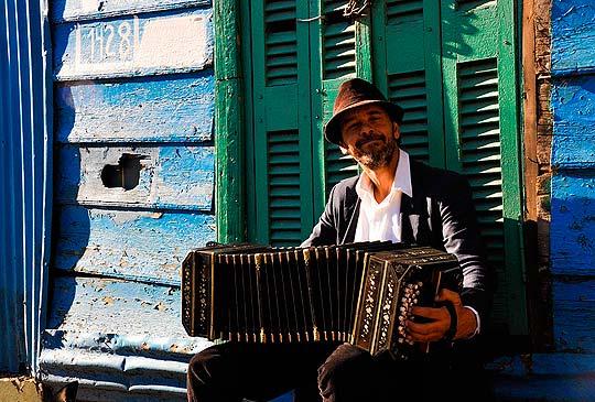 Fotografía de LUISA FORERO Aka Lufo