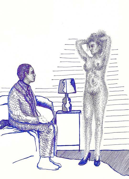 Ilustración de MANUELA ROSELLO