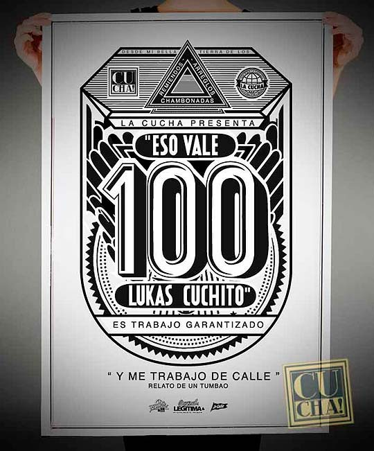 Cartel de MIKE MANTILLA MEDINA