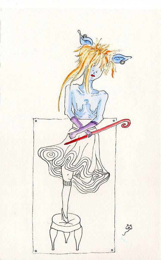 Pintura de SANDRA TORCUATO