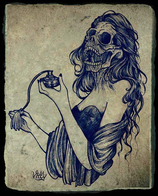 Ilustración de VILLY VILLIAN