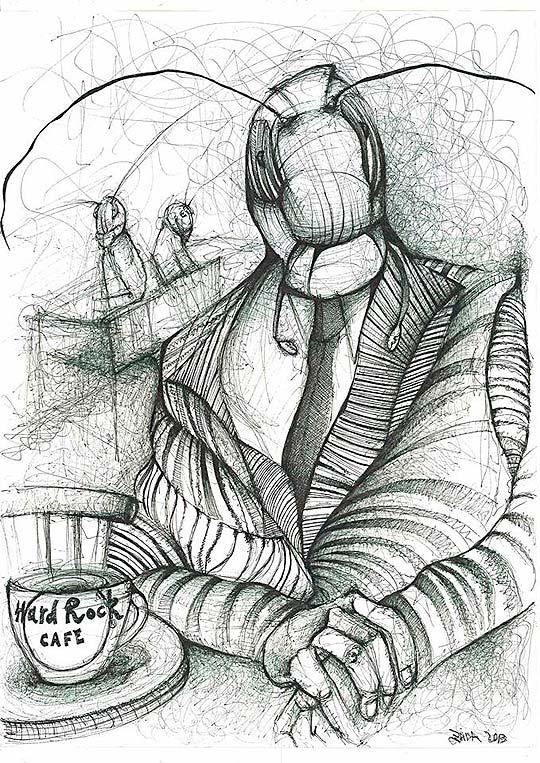 Ilustración de ZAIDA PEÑA