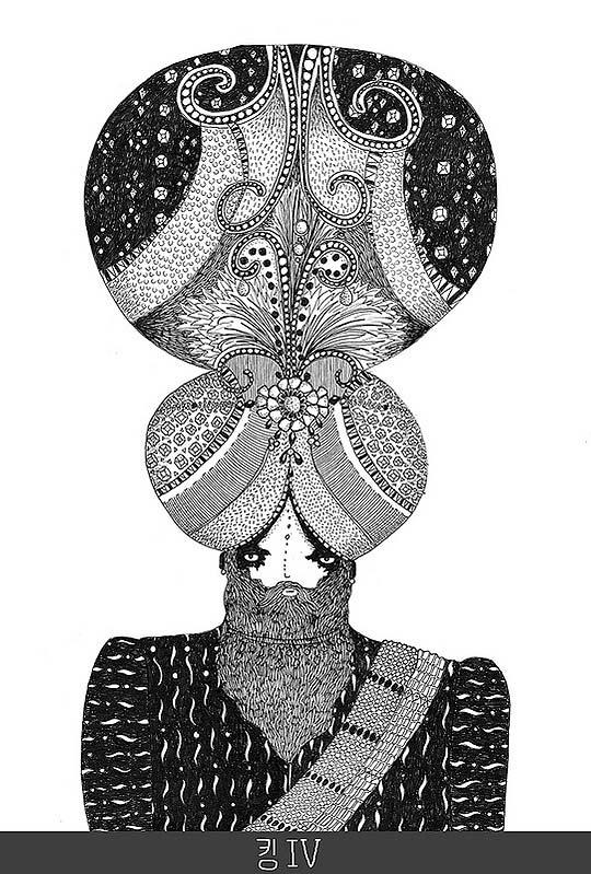 Ilustración de ANDREA POSADA