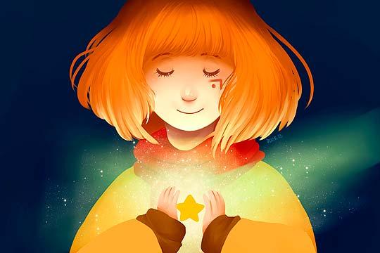 Ilustración de DANIELA LÓPEZ aka Dliok