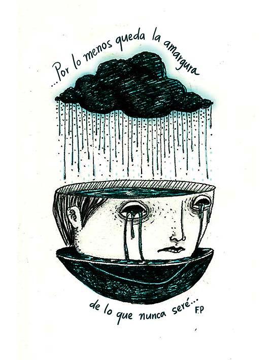 Ilustración de MONICA QUEVEDO