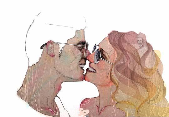 Ilustración de SUSANA GÓMEZ GONZÁLEZ