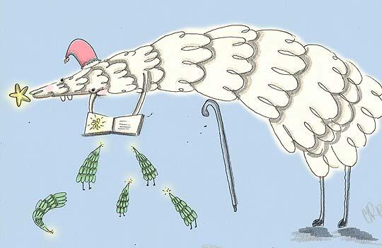 Ilustración de CARLA PRATO