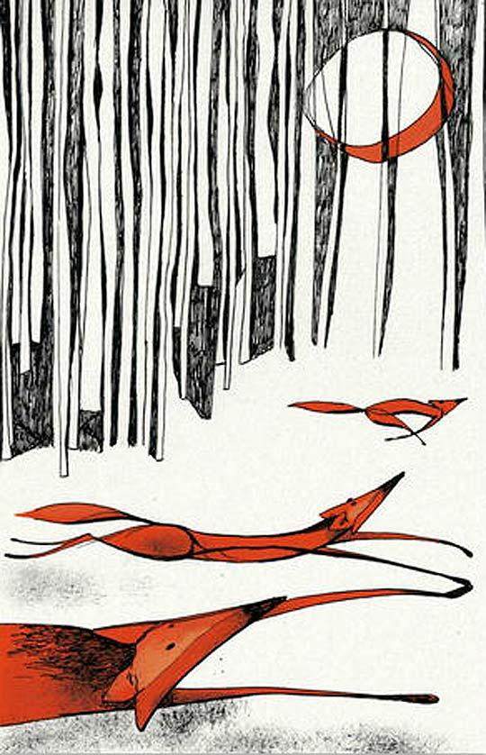 Ilustración de DIEGO MOSCATO