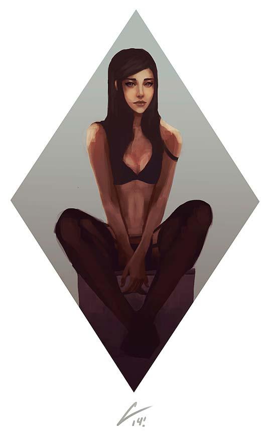 Ilustración de EMILIO URIBE