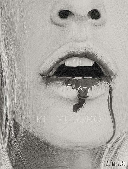 Retratos de KEI MEGURO