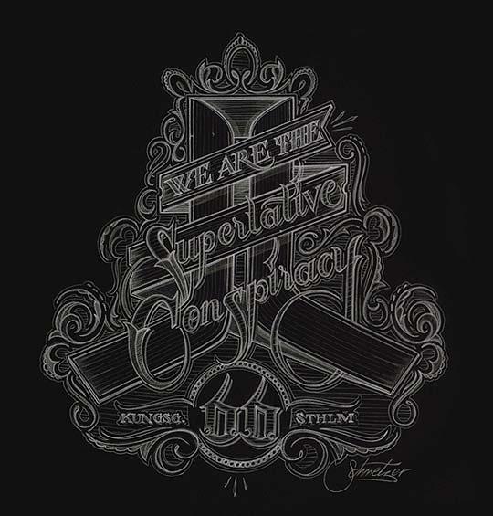 Diseño de MARTIN SCHMETZER