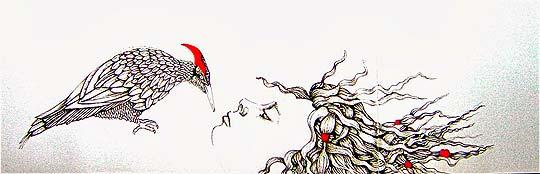 Ilustración de SONIA PIÑEIRO aka Lola