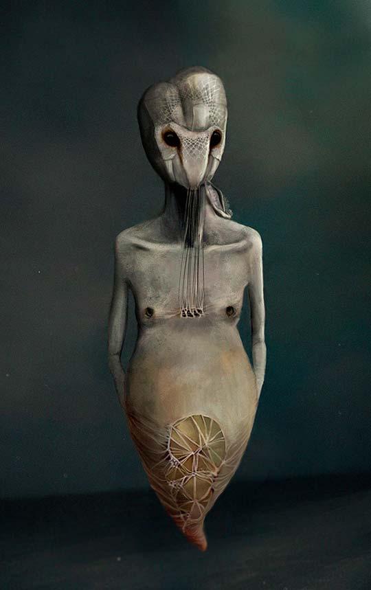Ilustración de ALICIA MARTIN LOPEZ
